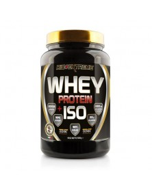 Whey Protein + Iso