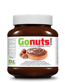 Gonuts!